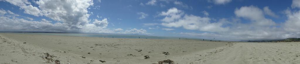 Nelson Beach, Tahuanui