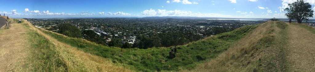 Auckland, Mt Eden