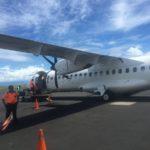 Goodbye Samoa